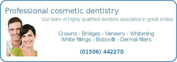 cosmetic dentistry in livingston, Dental implants - Veneers - Whitening - Bridges </p /> <p> Crowns - Straightening - White fillings