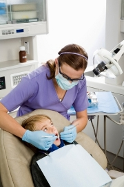 First Appointment _Kingsport Dental Clinic_Livingston